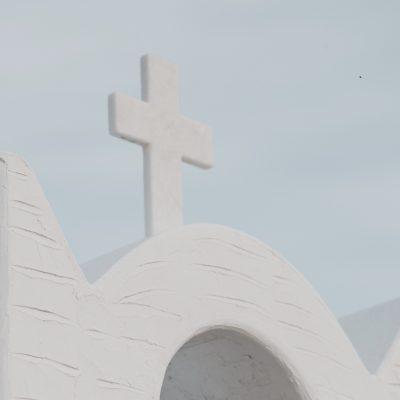 Healing the Church